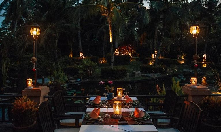 Bo Phut Resort And Spa Bophut Book In Advance And Save